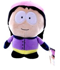 """New official 10"""" south park plush soft toys wendy jouet doux"""