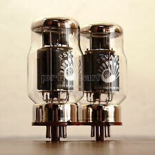 PSVANE KT88 x2 HIFI Series Vacuum Valve Tube Matched Pair For Tube Amplifier I
