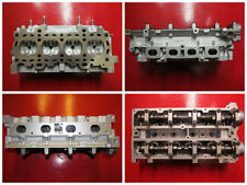 FORD FIESTA 1.25 ZETEC 16V FULLY RE-CON CYLINDER HEAD (12 BOLT ) 2S6G6090