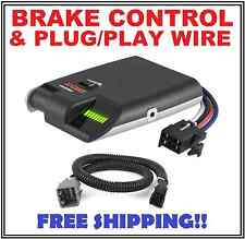 Venturer Trailer Brake Control Ford F-150 & 94-04 F250 F350 SD