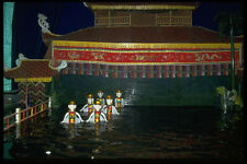 621010 Water Puppets War Museum Ho Chi Minh City A4 Photo Print