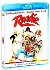 ROADIE (Meat Loaf, Alice Cooper, Debbie Harry, Roy Orbison) BLU-RAY [V50]