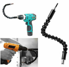 Flexible Shaft Extension Screwdriver Drill Holder Link for Electronic Drill  ff