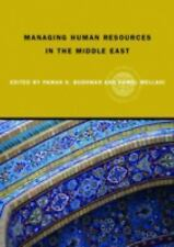 Global HRM: Managing Human Resources in the Middle East (2006, Paperback)