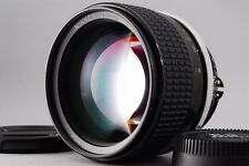 =EXC+++= Nikon Nikkor Ai-S AIS 85mm f/1.4 Telephoto Manual Lens from Japan #k21