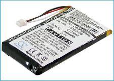 3.7 v Batería Para Ipod Ipod 40gb m9245ll/a Li-Polymer Nuevo