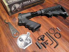 Mesa Tactical Stock Hydraulic Recoil Reduction Pardner Pump Pistol Grip 6 POS