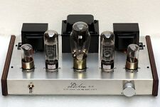 AIQIN EL34 tube amp Single-ended Class A handmade Scaffolding Luxury Sliver Ver