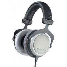BEYERDYNAMIC DT-880 PRO 250 Ohm. Made in Germany. GARANZIA 24 MESI