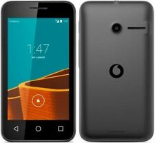 Vodafone Smart First 6 - 3G **SIM FREE (Unlocked)** Black - Boxed