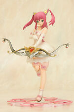 Lineage II Dwarf Archer Anime PVC Figure Orchid Seed