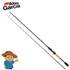 Abu Garcia HORNET STINGER PLUS HSPC-722H heavy bass fishing baitcasting rod