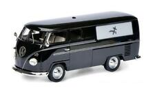 "VW T1 Hearse ""Black"" (Schuco 1:43 / 8811)"