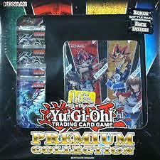 1x  Premium Collection: Value Box Brand New Sealed Product - Yu-Gi-Oh!