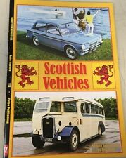 SCOTTISH VEHICLES (AUTO REVIEW NUMBER 113)