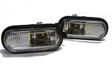 Honda Civic Eg 92-95 Crystal Clear Side Repeaters Blinkers Markers Replacement