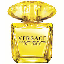 Versace Yellow Diamond Intens EDP Eau de Parfum Spray 3oz  / 90ml  NWOB