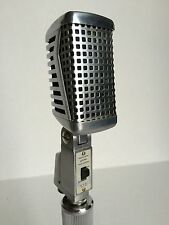 Realistic Japan Vintage Dynamic Microphone RCA Altec Shure EV WE