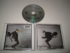 BRYAN ADAMS/CUTS LIKE A KNIFE(A&M/394 919-2)CD ALBUM