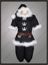 Kingdom Hearts Sora Cosplay Costume & Hat mp000951