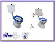 Gemini PLAZA ASSIST Special Needs (disabled) Toilet Suite