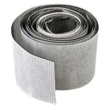 "Screenmend Screen Repair Patch Roll 2"" x 80"" Charcoal Color, Adhesive-Coated,"