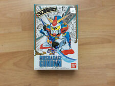 BB #030 Musha Kage Gundam MODEL KIT MODEL KIT BANDAI Nuovo/Scatola Originale
