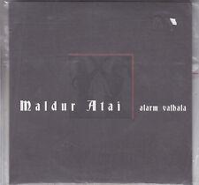 """MALDUR ATAI - alarm valhala 7"""""""