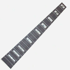 ACOUSTIC Guitar Part -Rosewood Fretboard W/MOP Inlay-315# FREE SHIPPING TO UK