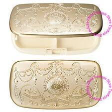 New Shiseido MAJOLICA MAJORCA Skin Remaker Foundation's Compact Case 2 Only