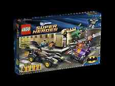 LEGO ® super heroes 6864-Batman ™, double-face: Batmobile * NOUVEAU & OVP * s'adapte à 6869