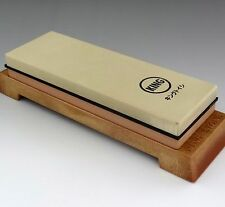 KING Whetstone #1000 / #6000 Japanese Blade Sharpening stone Double-sided type