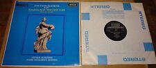 KERTESZ VIENNA ORCHESTRA EINE KLEINE MOZART NARROW BAND STEREO DECCA SXL 6091 LP