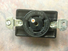 IG2510 Hubbell Receptacle L21-20 Isolated Ground 120-208V 20A