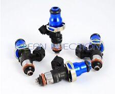 NEW 210lb 2200cc BOSCH ev14 Fuel Injectors 08-15 Mitsubishi Lancer EVO X 4B11T