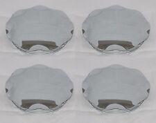 4 CAP DEAL INFINITI FX35 FX45 M45 Q45 I35 CHROME WHEEL RIM CENTER CAP 99-03016