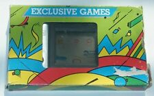 MINI ARCADE EXTRA TERRESTRES - Jeu Game & Watch / Handheld game BOXED
