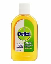 Dettol Liquid 250ml - 3 Pack