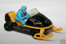 Corgi Juniors Modellbau AMF Ski – Daddler Snowmobile