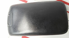 2000-2003 Nissan MAXIMA-ONLY Center Console Armrest Lid '00 '01 '02 '03 - BLACK