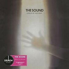The Sound - Shock Of Daylight [New Vinyl] UK - Import
