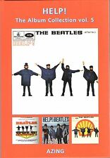 HELP! The Album Collection vol 5 by Azing - BEATLES - # 299 of 1000 copies!