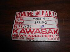 NOS Kawasaki Balancer Spring KZ400 KL650 KL250 92081-135