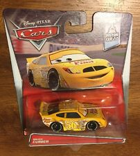 Disney Pixar Cars- Brush Curber Fiber Fuel (New In Package).