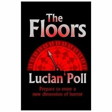 The Floors by Lucian Poll (2013, Paperback)