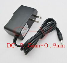Universal IC Power Adapter AC Charger 5V 2A DC 2.5mm US for Android Tablet PC