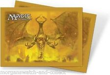 Ultra Pro Magic NICOL BOLAS Card Deck Sleeves 80ct *SEALED* M13 MTG # 86002