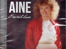 AINE - I'M NOT LISA - CD - New Release