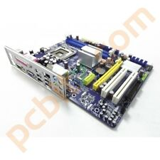 Foxconn G41MXE Socket LGA775 Motherboard With BP