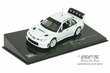 Subaru Impreza S12B - 2008 - Plain Body Version - 1:43 IXO MDC S19